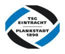 TSG Eintracht Plankstadt 1890 e.V. Logo